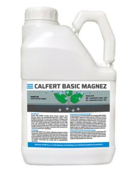 Magnezowy nawóz dolistny calfert basic magnez
