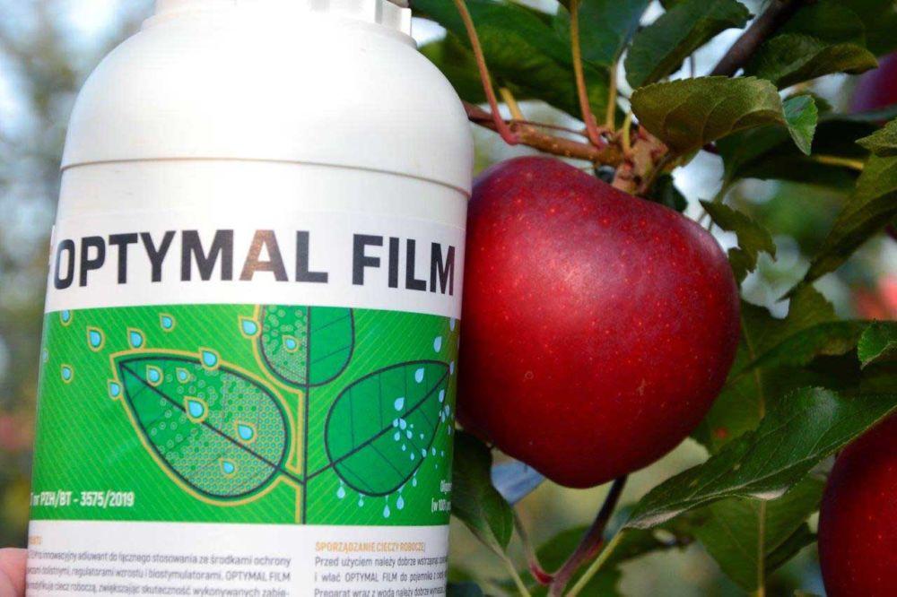 adiuwant do stosowania ze srodkami ochrony roslin i nawozami